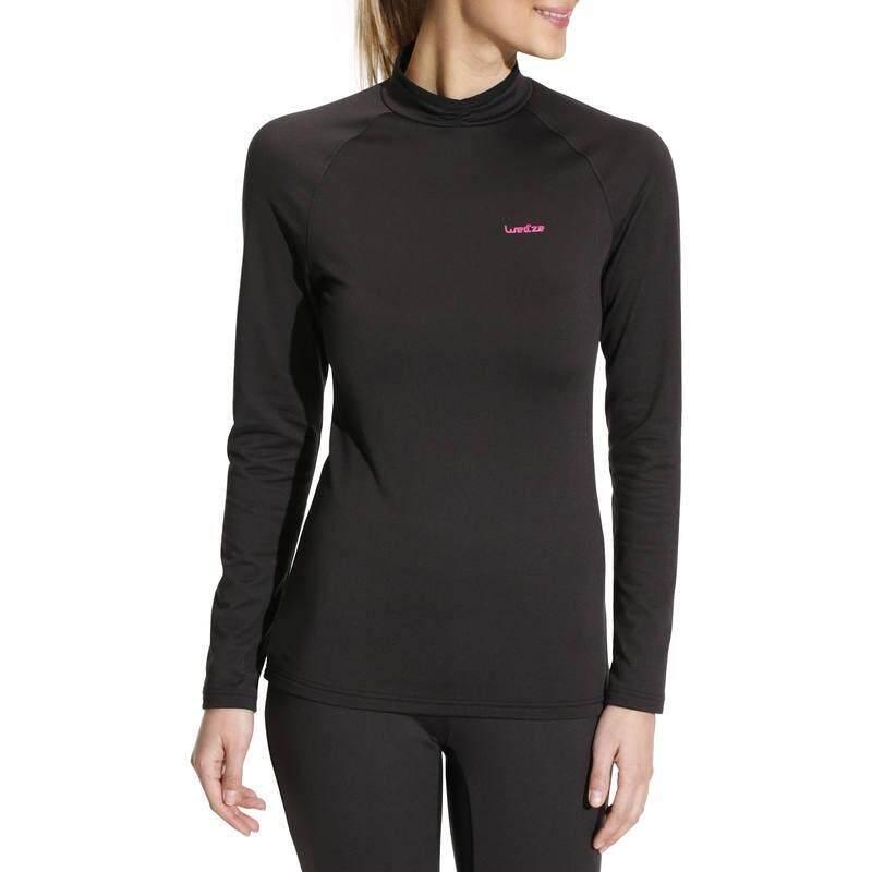 เสื้อลองจอน กันหนาว ผ้า Heattech  ผู้หญิง ทนหนาว -15 องศา มี 5 ไซด์ให้เลือกซื้อ Xs, S, M, L, Xl, 2xl.