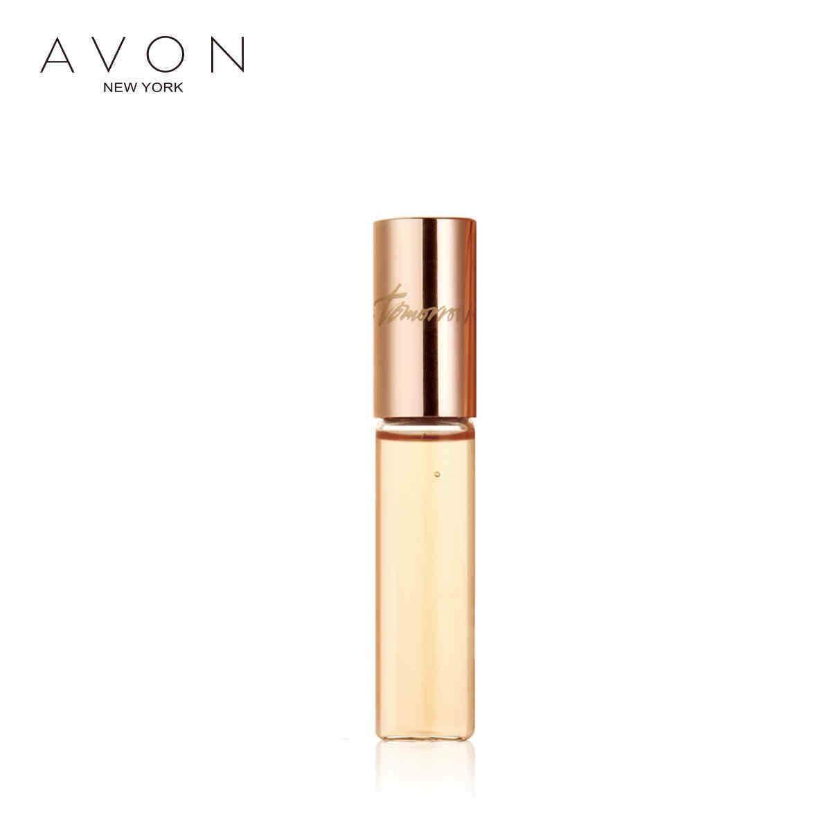 Avon Parfum Kelereng TENGA Romantis Bunga