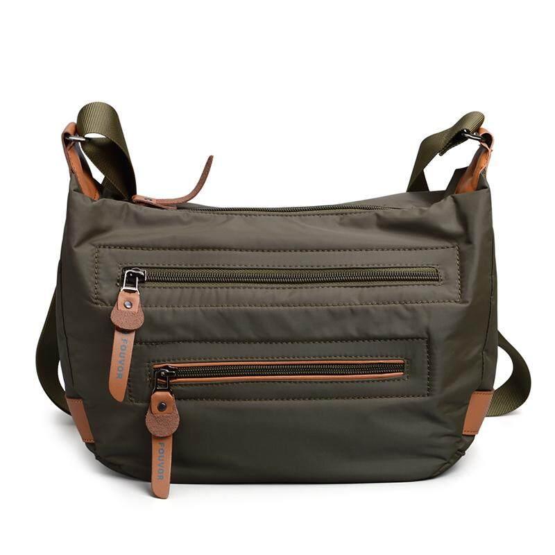 43d8e1a4f4 Men s Bag Package 2019 New Style Shoulder Bag Cross Outdoor  Multi-functional Men Nylon Cloth