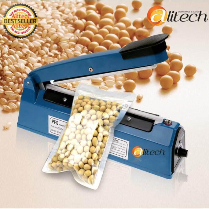Alitech Bag Sealer เครื่องซีลถุงพลาสติก / เครื่องซีลปากถุง / เครื่องซีนปากถุง ขนาด 8 นิ้ว