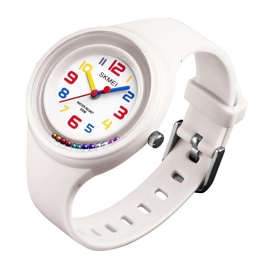 Skmei Watches Price In Malaysia Best Lazada Jam Tangan Sport Watch 1142 Water Resistant 50m Hitam Brand Fashion Women Luxury Casual Quartz Silicone Waterproof Sports For Girls 1386