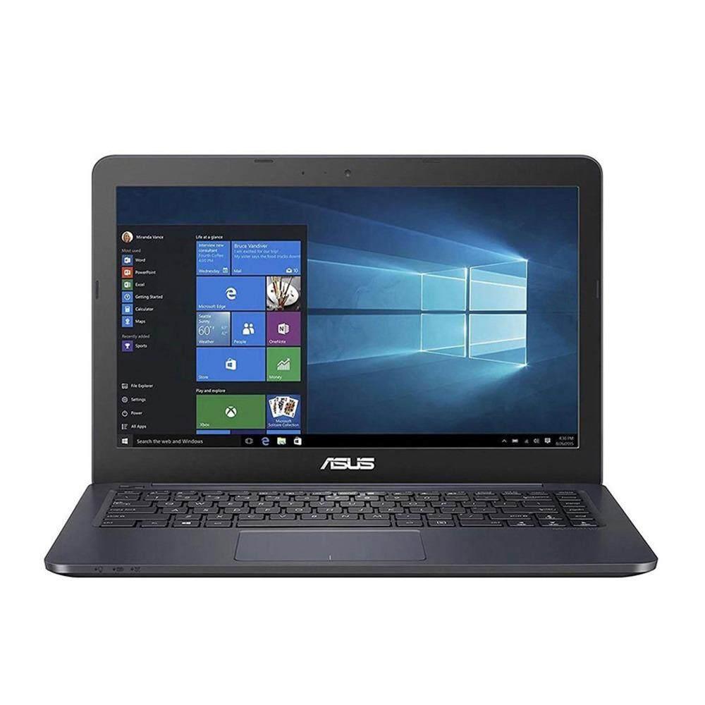 Asus E402WA-GA020T AMD E2-6110 14-inch (4GB/500GB HDD/ Win 10/AMD Radeon R2/Blue)