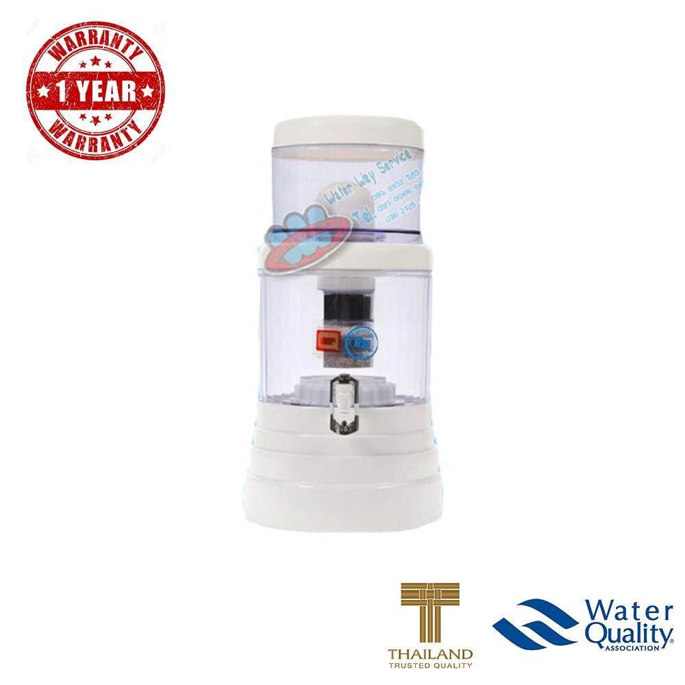 ราคา Unipure เครื่องกรองน้ำแร่อเนกประสงค์ ขนาด 20 ลิตร ถูก