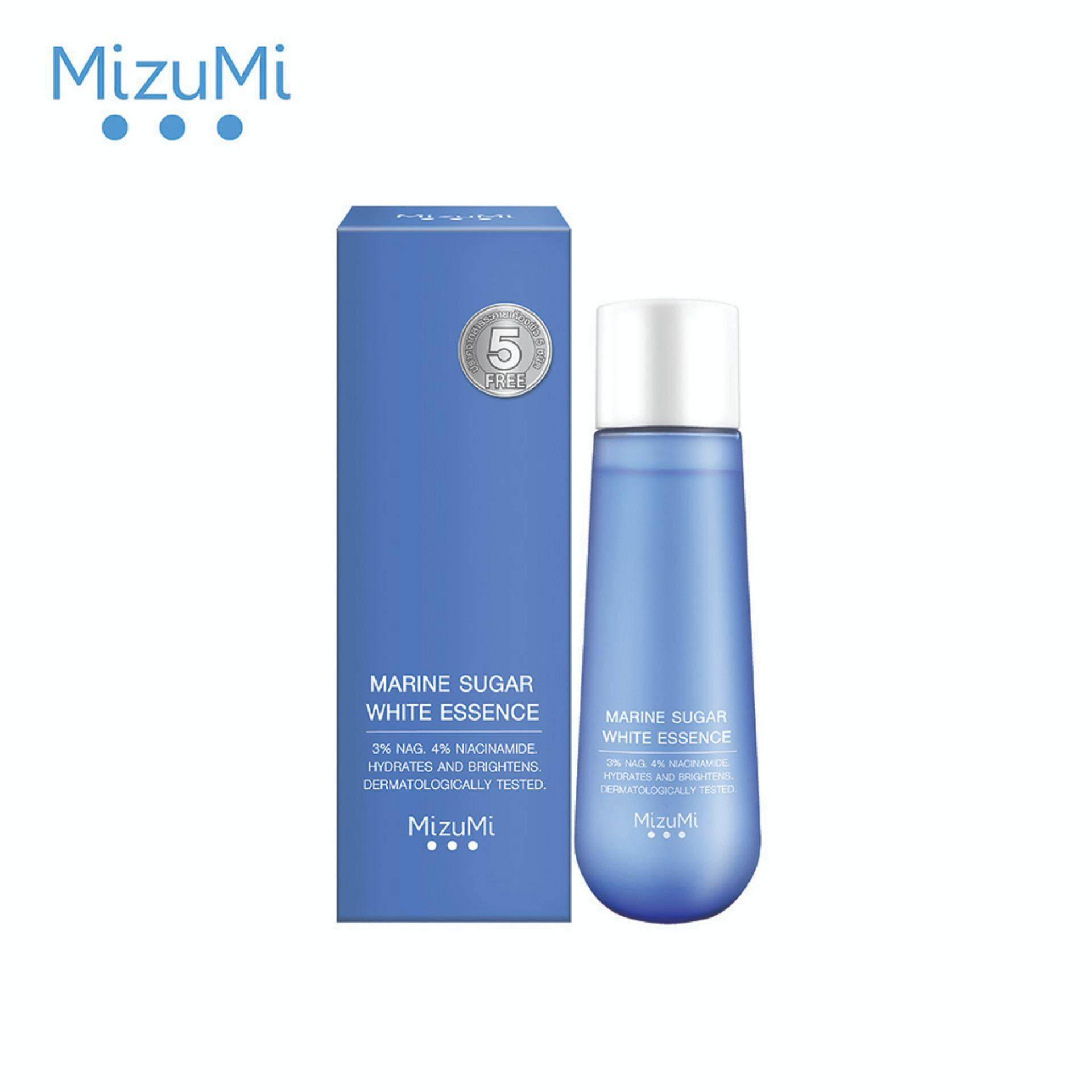 Mizumi Marine Sugar White Essence 125ml.