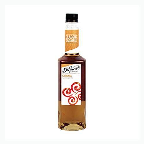 Davinci  Syrup Caramel  .