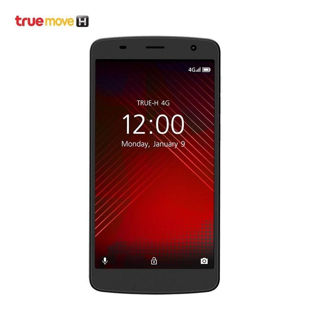 True Smart 4G M1 Plus(Dark Grey)