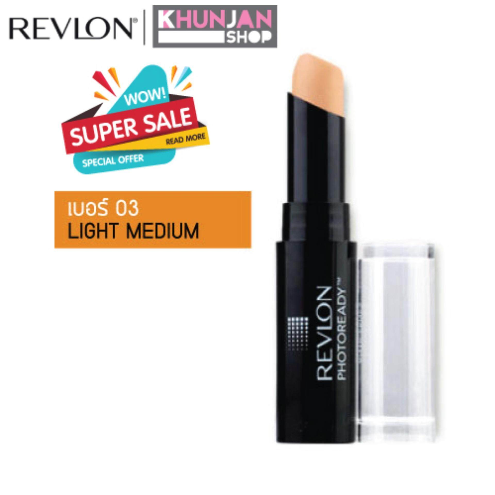 Sell Revlon Photoready Perfecting Cheapest Best Quality Th Store Insta Filter Ivory Thb 325