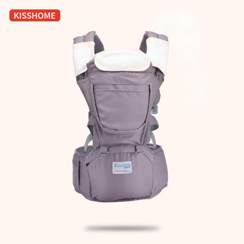 eb27f2adf4a Baby Carrier before Hold-style Primary Newborns Sling Back Multi-functional  Children Waist Stool