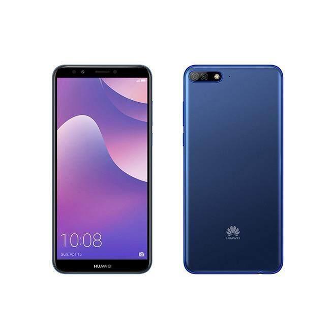 Huawei Y7 Pro (2018) - Blue