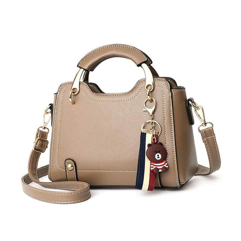 Red Bag Female 2019 New Style Fashion Marriage xin niang bao Middle-aged diaper bag Glorious Hand Crossbody Bag