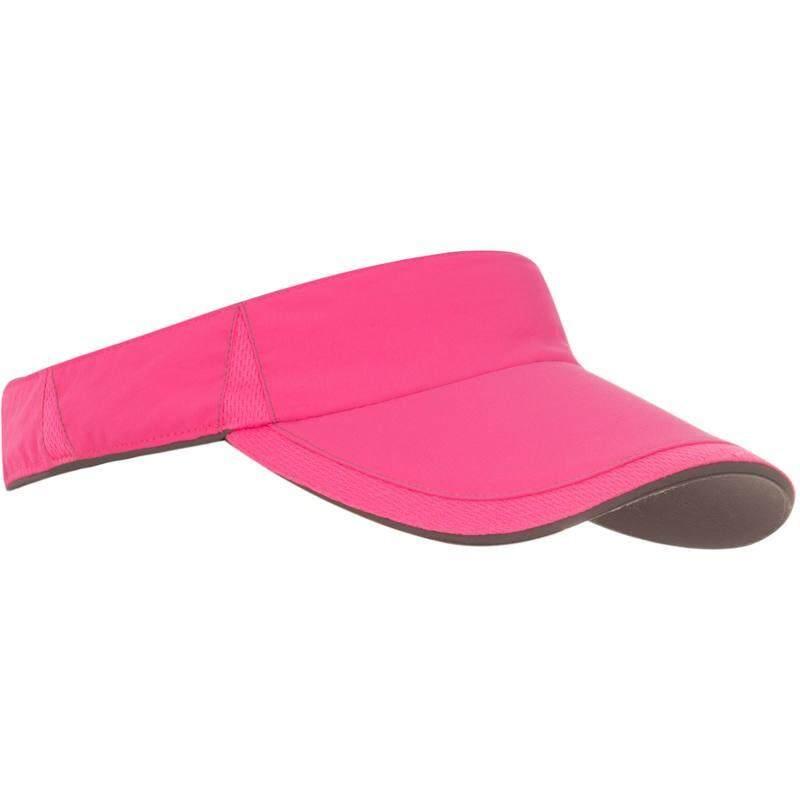 หมวกเปิดศีรษะ หมวกเปิดหัว หมวกกีฬา หมวกวิ่ง หมวกเทนนิส  ดูดซับเหงื่อจากหน้าผากได้ดี Artengo.
