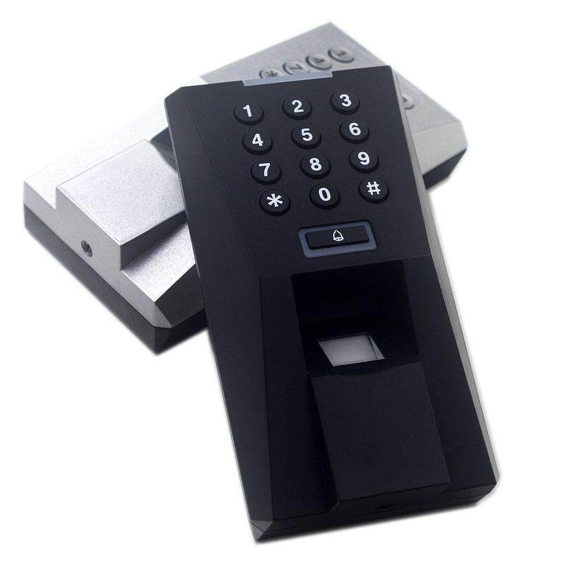 2000users Fingerprint Reader for Access Control RFID reader biometric attendance system Door Access System attendance machine - intl