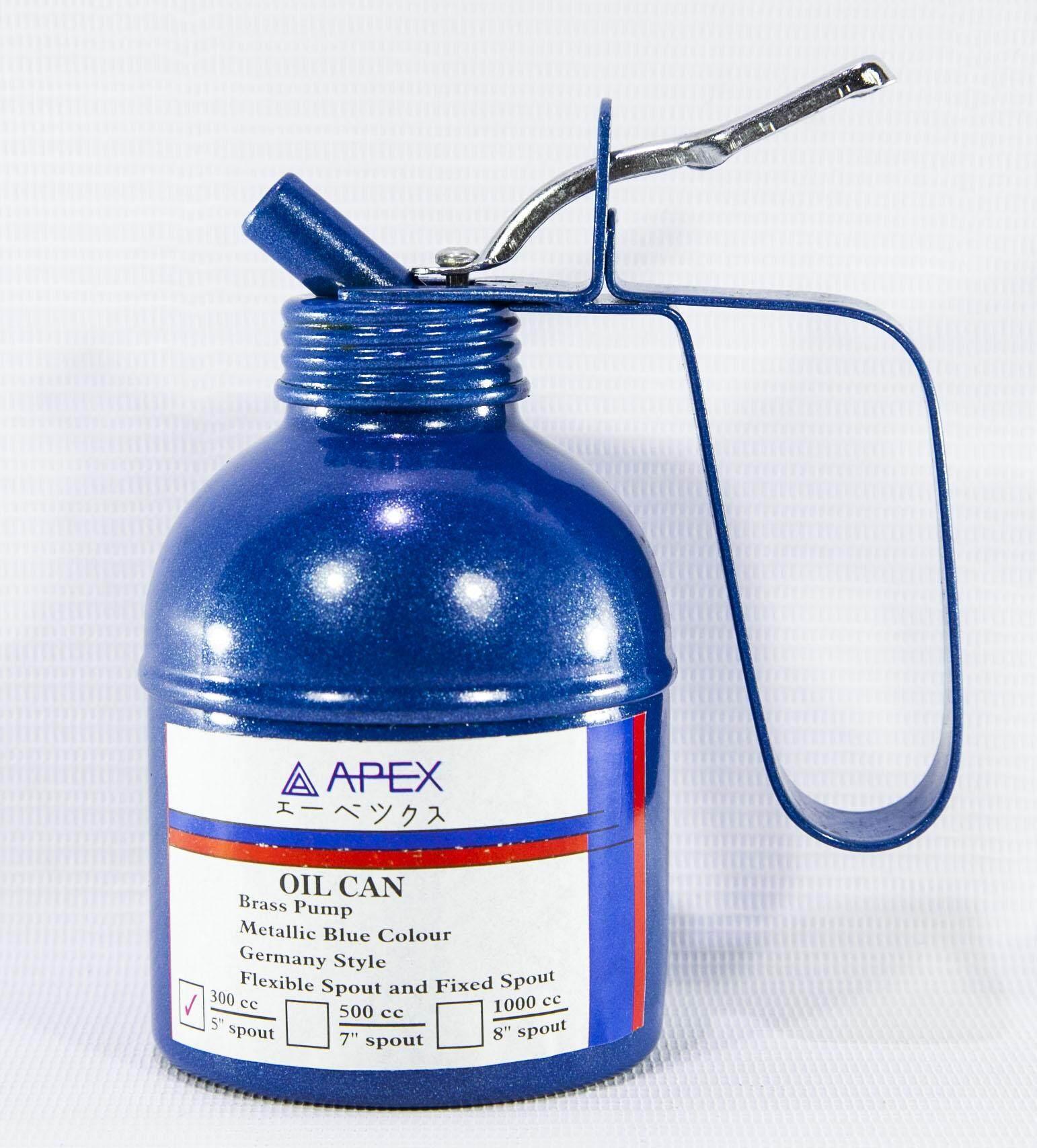 Apex กาน้ำมันเครื่อง 300 Cc.