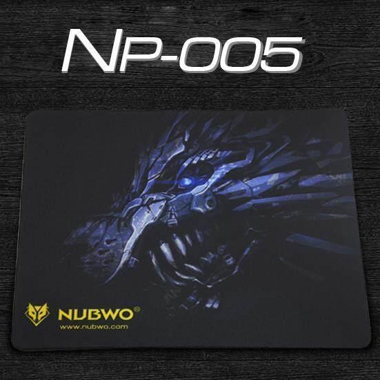 Nubwo Mouse Pad Np005 (black).