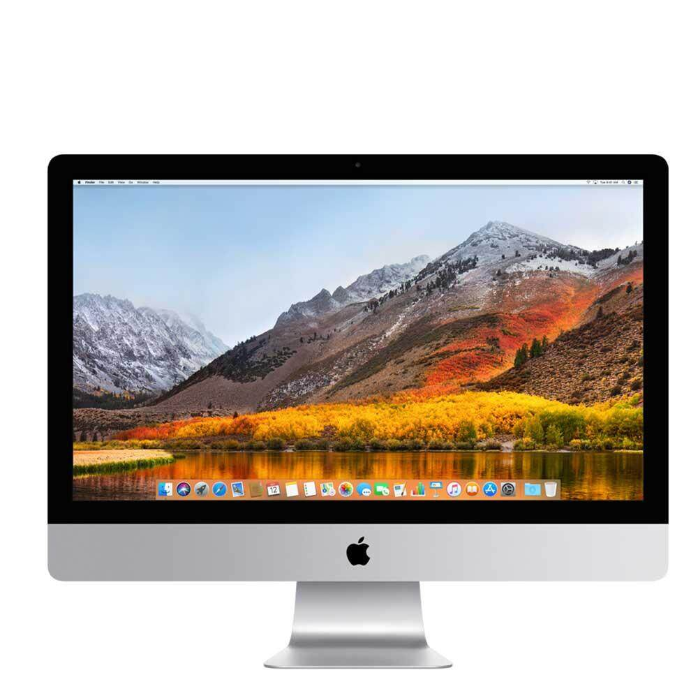 Apple iMac 27 5K Retina Display i5/3.8QC/8GB/2TB FD/RP580-THA