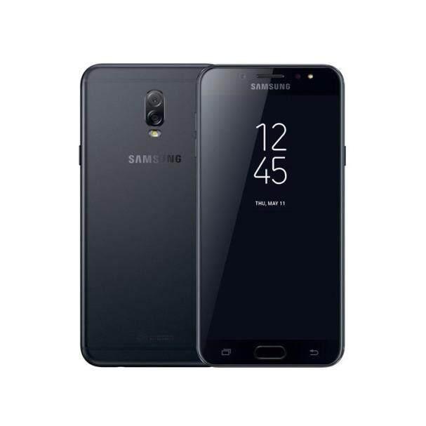 Samsung J7 plus - Black