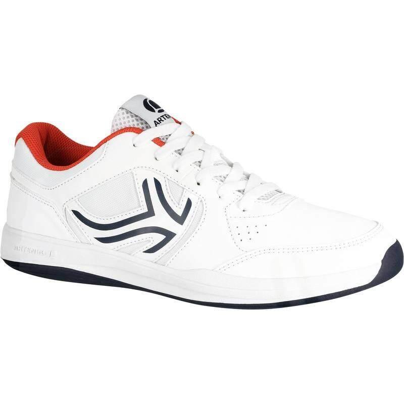 รองเท้าเทนนิสรุ่น Ts130m (สีขาว).