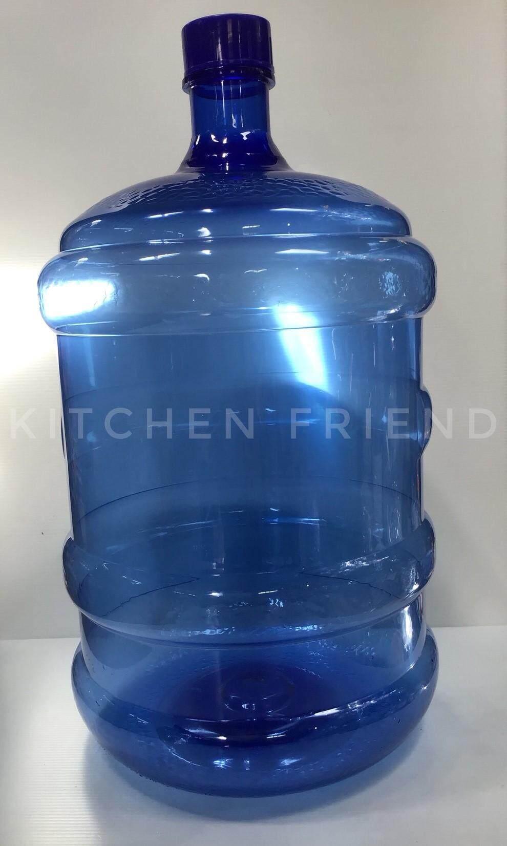 Kitchen Friend ถังใส่น้ำดื่มความจุ 18.9 ลิตร Food Grade ใช้กับที่ปั๊มน้ำได้ .