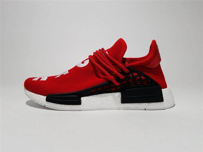 Adidas Official NMD Human Race Pharrell Williams Women's