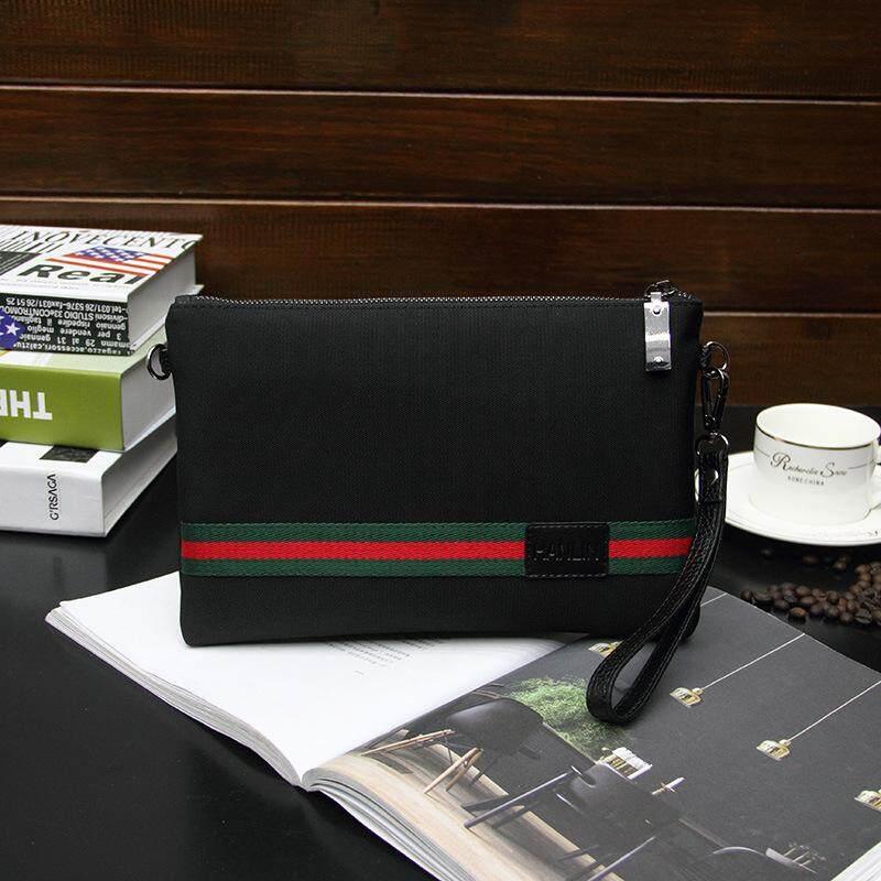 Dompet Tahan Air Versi Korea untuk Laki-laki