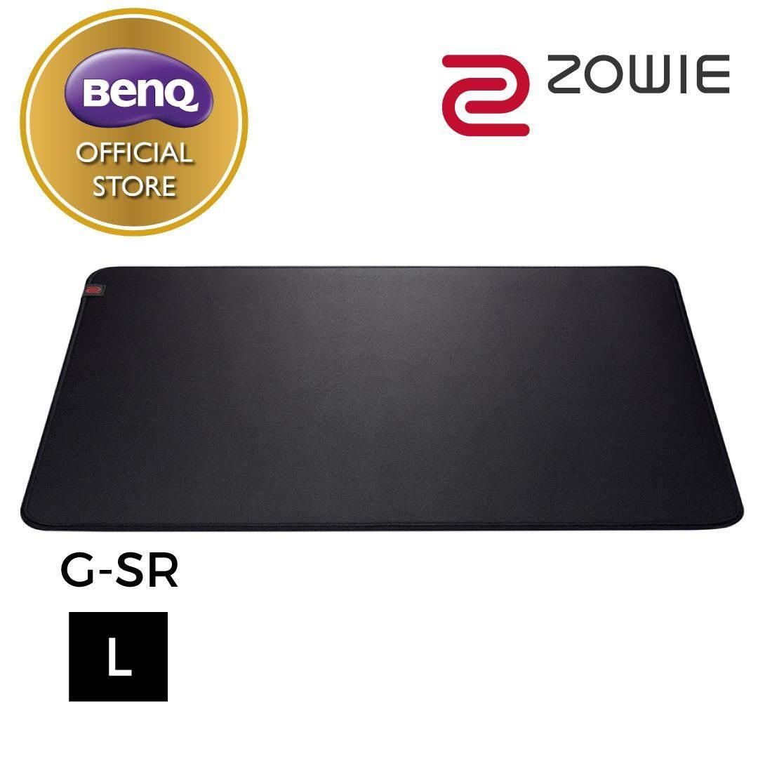 Benq Zowie G-Sr Esports Gaming Mousepad (l/ใหญ่).