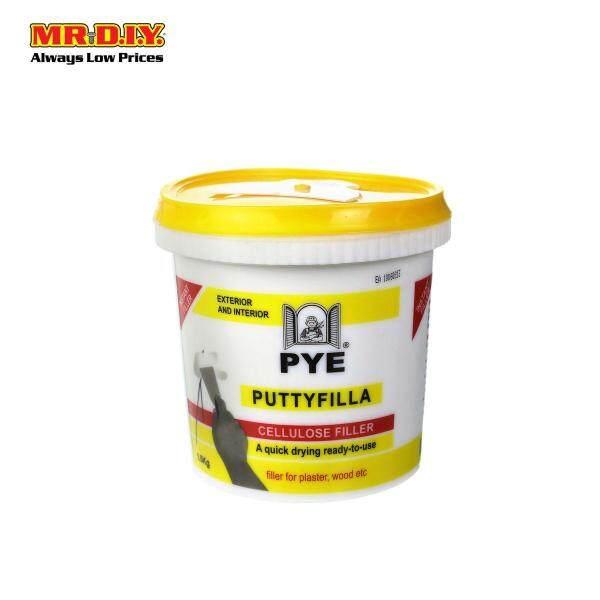 PYE Puttyfilla Cellulose Filler