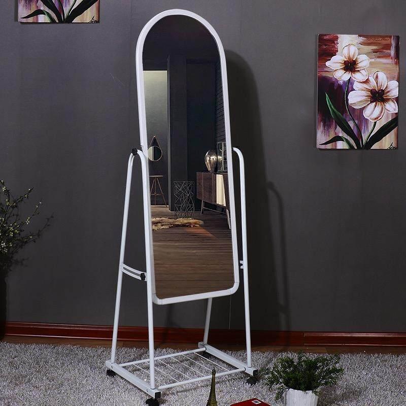 Vitoli  กระจกเงา กระจกแต่งตัว กระจกติดผนัง ทรงสี่เหลี่ยมสูง/ยาว-แบบไร้กรอบ-รุ่น-1013-J.