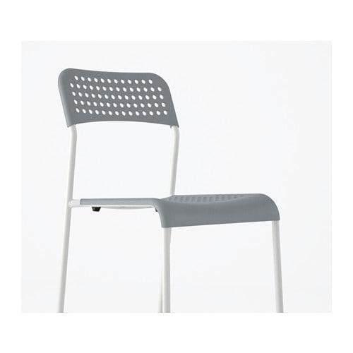 เช่าเก้าอี้ หนองคาย ADDE อ็อดเด เก้าอี้ เก้าอี้ทำงาน ADDE อ็อดเด เก้าอี้พลาสติก เก้าอี้พักผ่อน เก้าอี้ประชุม เก้าอี้ราคาถูก เก้าอี้ทานข้าว สีเทา สีขาว สีแดง สีดำ รับน้ำหนักได้ 110 กิโลกรัม สูง 77 ซม. วัสดุพลาสติกโพลีโพรพิลีน