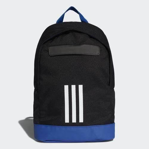 f77ca857c3f THB 756. Adidas กระเป๋า เป้ สะพายหลัง สำหรับเด็ก อดิดาส Training Junior Backpack  Classic ...