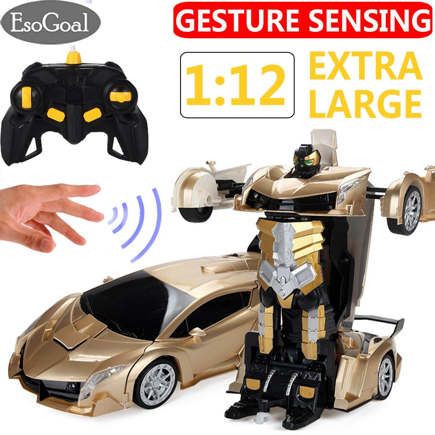 Rc Vehicles Buy At Best Price In Malaysia Lazada F1 Receiver Board Helicopter Spare Parts Circuit Hot Sell Esogoal Transformer Toys Electric Drift Car Remote Control Toy Cars