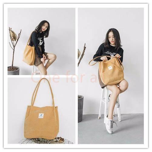 กระเป๋าเป้สะพายหลัง นักเรียน ผู้หญิง วัยรุ่น ภูเก็ต กระเป๋าผู้หญิง One for all กระเป๋าผ้าสะพายไหล่ สไตล์เกาหลี สำหรับผู้หญิง กระเป๋าผู้หญิง  แฟชั่น กระเป๋าผ้าใบ ความจุใหญ่ รุ่น 188
