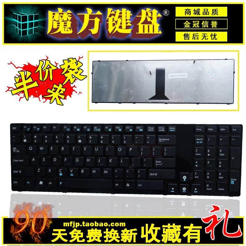 Ambil Bingkai ASUS Yang Ansus ASUS K95 K93 SV K93 S K95 V X93 S Keyboard Semua Baru internasional