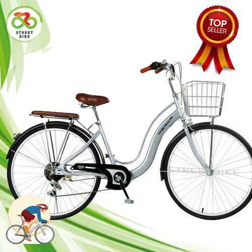 จักรยาน 26 Osaka Rhino 7 Speed.