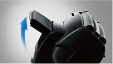 Panasonic เครื่องโกนหนวด (Men's shaver (Rechargeable)) รุ่น ES-ST25