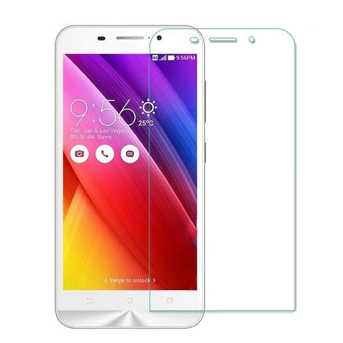 Features Asus Zenfone C Tempered Glass Screen Protector Hd Clear Dan Protection For 2 55 Cover Film Max Zc550kl Inch
