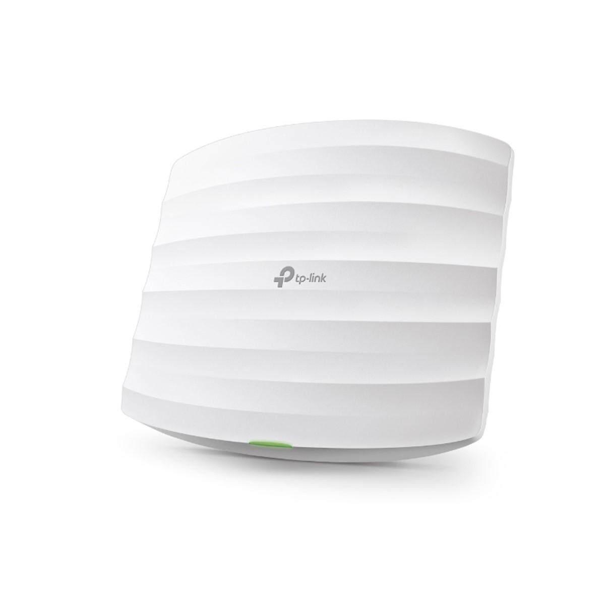 ลดสุดๆ TP-LINK EAP225 Ver.3 AC1350 ประกันศูนย์LIMITED LIFETIMEส่งโดยKERRY Wireless MU-MIMO Gigabit Ceiling Mount Access Point