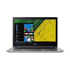 Acer  Swift3  SF314-52-538U Core i5-8250U 8th Gen 14.0-inch (8GB/256GB SSD/Win 10/Intel HD Graphics 620/2 Year Acer Warranty)