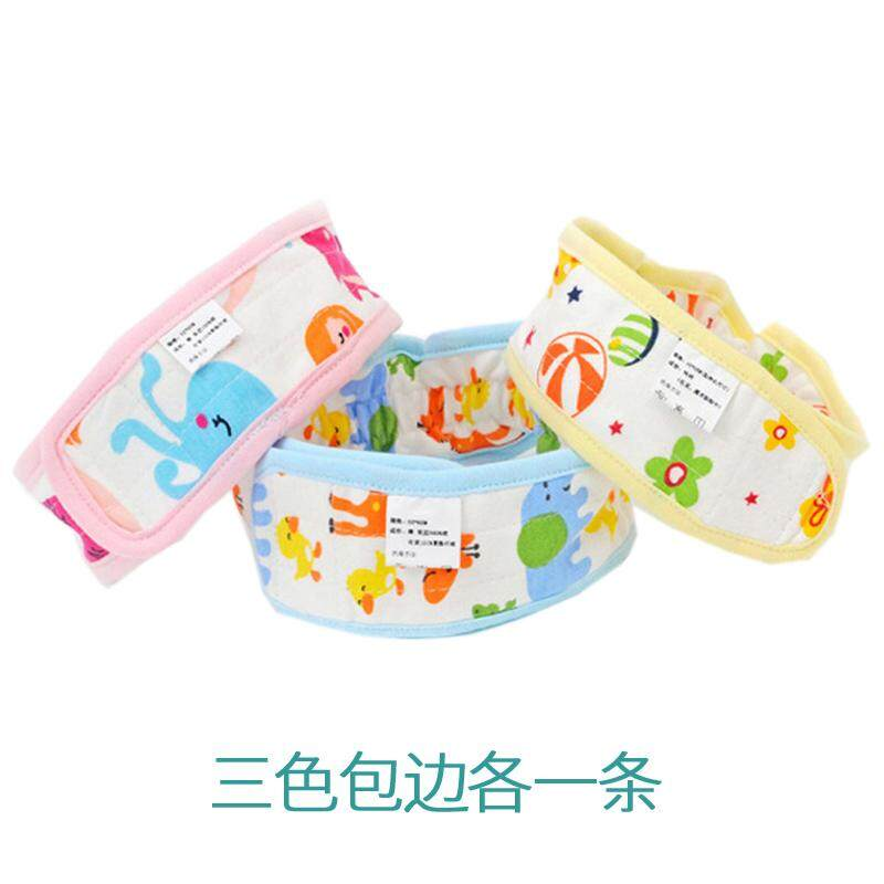 3 Article 0-1-Year-Old Infant Diaper Belt Fixing Band Newborns Diaper Bandage Cloth Baby Paper Diaper Fixing Band Adjustable By Taobao Collection.