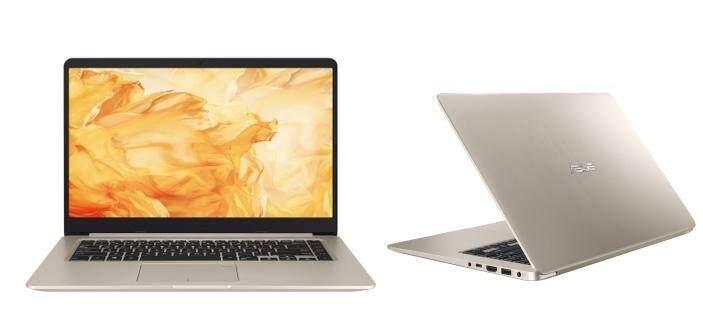 ราคานี้ซื้อเลย Asus VivoBook S14 S410UN-EB292T/Core i7-8550U