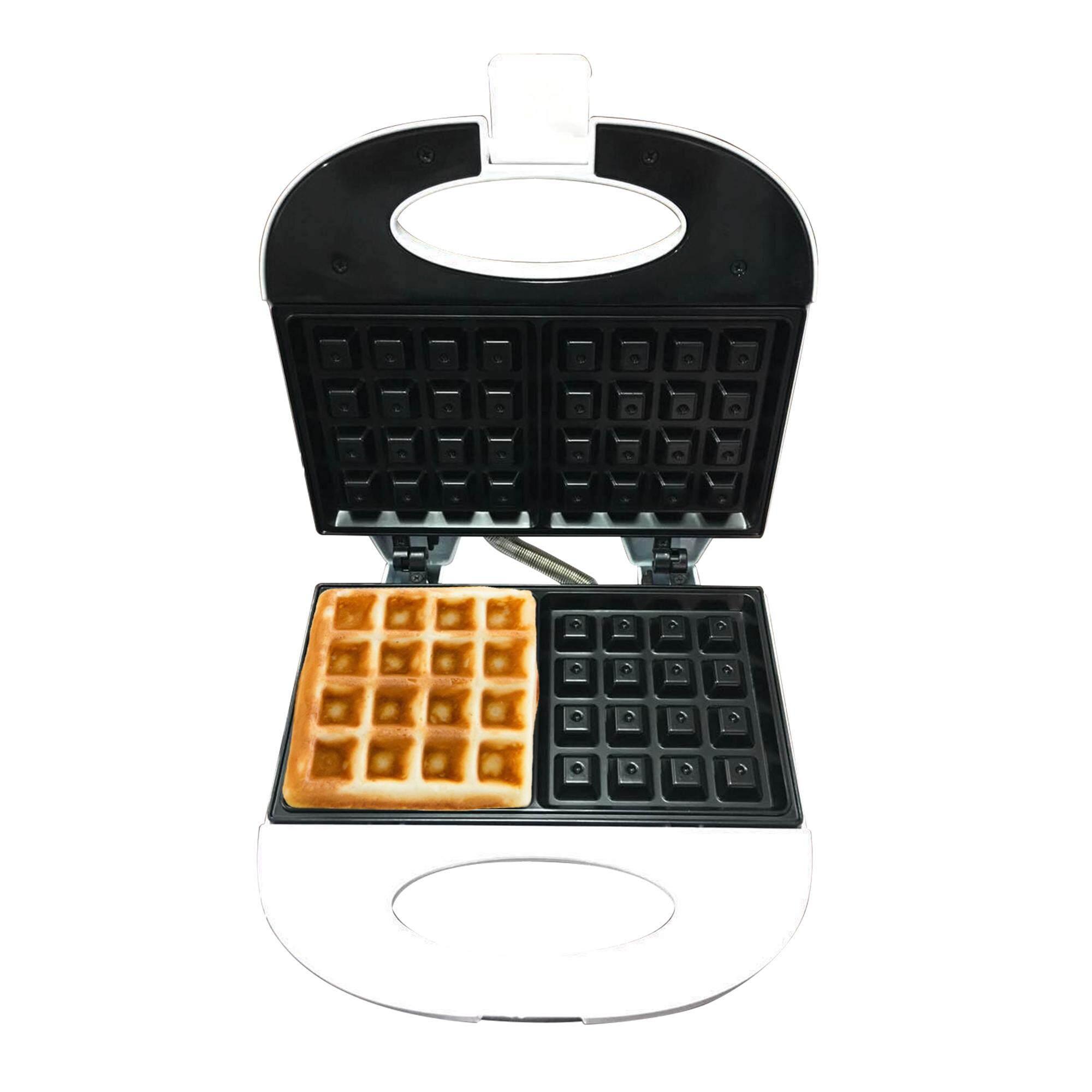เครื่องทำวาฟเฟิล smart home รุ่น sm-Wf02.