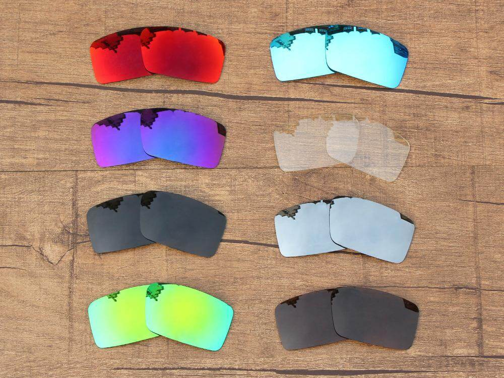 Papaviva Terpolarisasi Penggantian Lenses untuk Gascan Kecil Kacamata Hitam 100% UVA & UVB Perlindungan-Beberapa Pilihan-Internasional