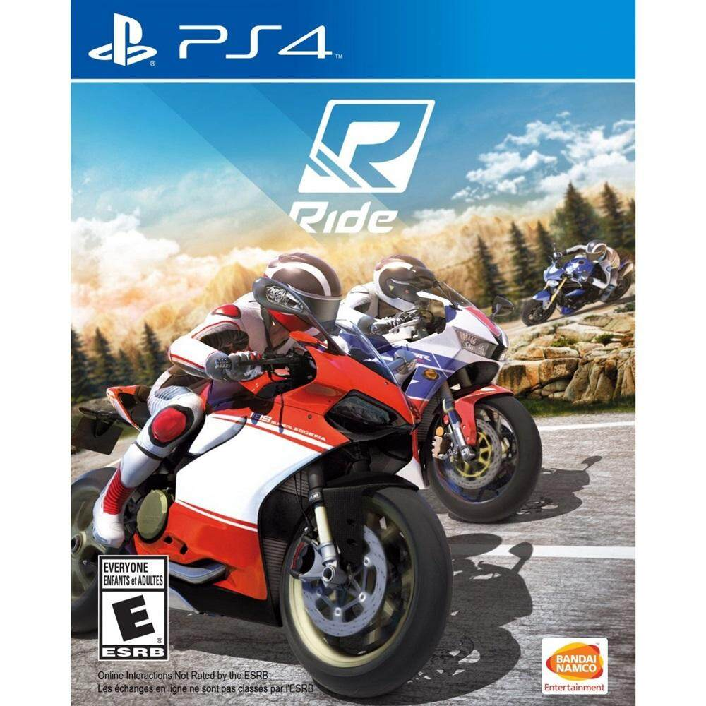 PS4 : RIDE [US]