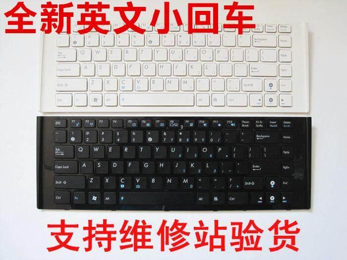 Semua Paket Asli Baru ASUS Yang Ansus A40 A40 D A40 Aku A40 E A40 En A40 J A40 JC keyboard-Internasional