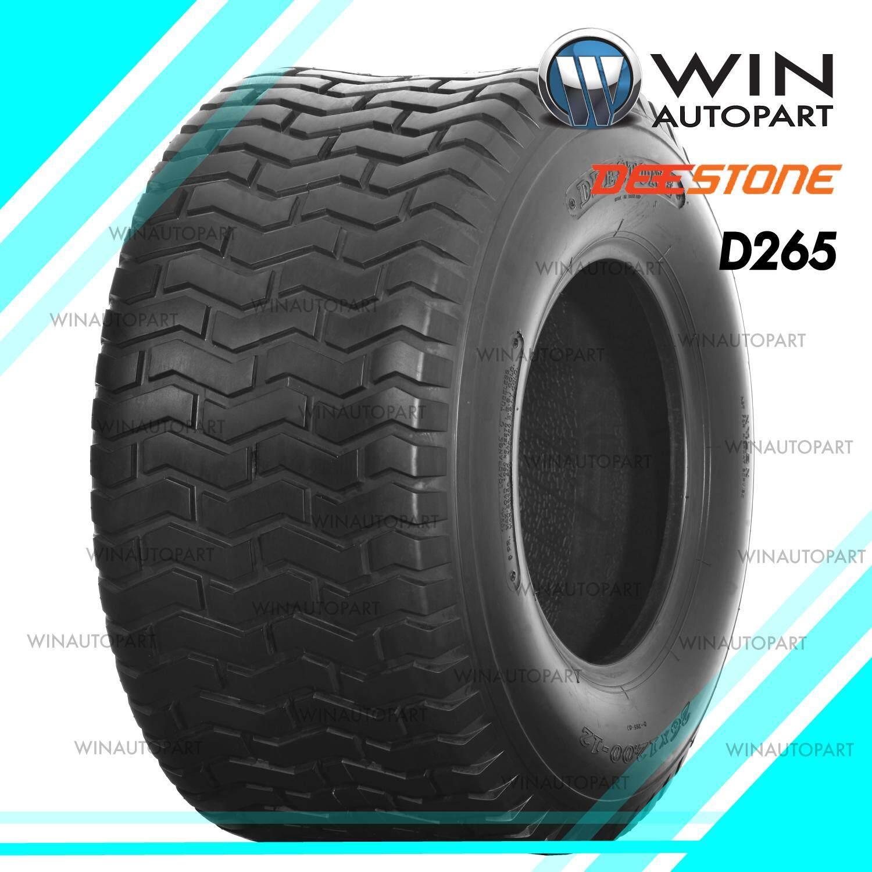 13x6.50-6 ยี่ห้อ Deestone รุ่น D265 Tl ยางรถสนาม.