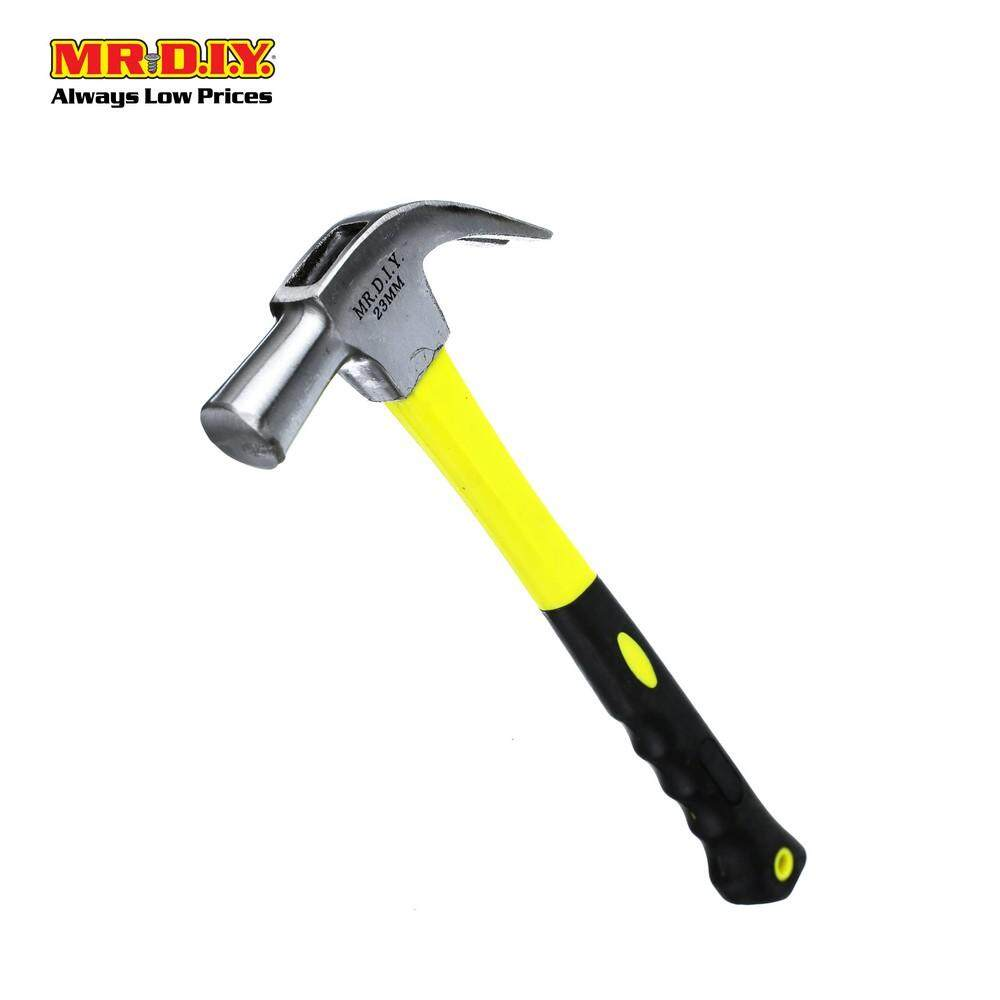 MR DIY Claw Hammer 23mm