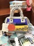 ยี่ห้อนี้ดีไหม  ลพบุรี ANELLO 90'S MOUTHPIECE 2 way MINI SHOULDER Bag