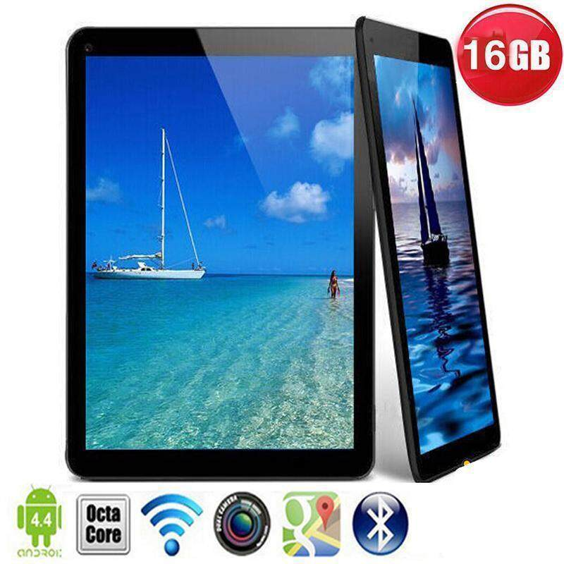 7 Inches Android 4.4 Quad Core Dual Camera Wifi Hd Tablet Us Plug.