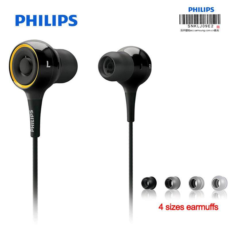 SHE6000 Wired Earphone Sport Headset In-Ear Running Earpads for xiaomiSamsung Official Certification