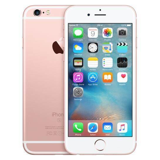 Apple iPhone 6S 64GB ประกัน 6 เดือน