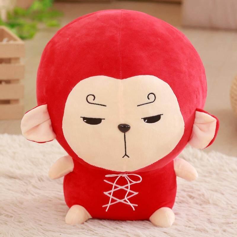 ตุ๊กตาลิง ขนนุ่ม ซีรีย์เกาหลีเรื่องhwayugi.